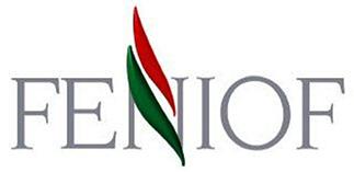 Logo FE.N.I.O.F. (Federazione Nazionale Imprese Onoranze Funebri)